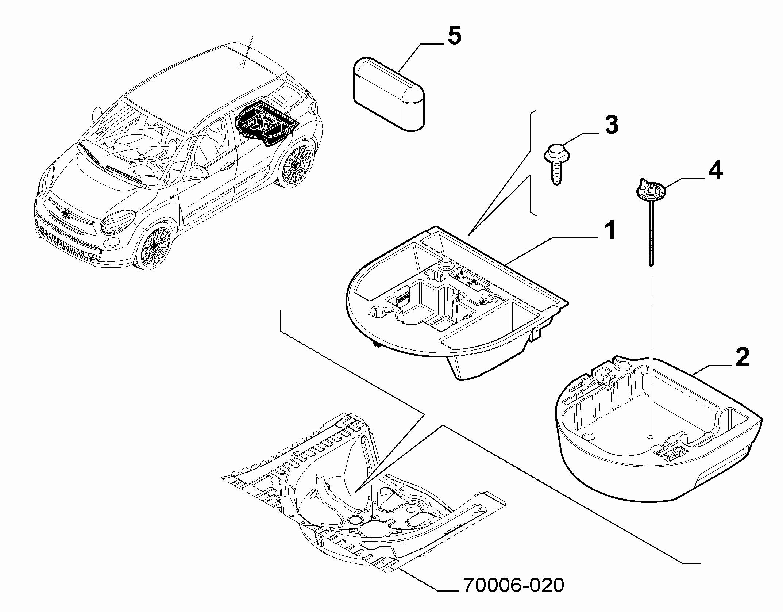 68101-010 TOOL BOX