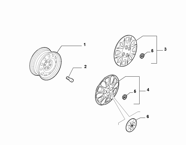 44316/00 КОЛЕСА