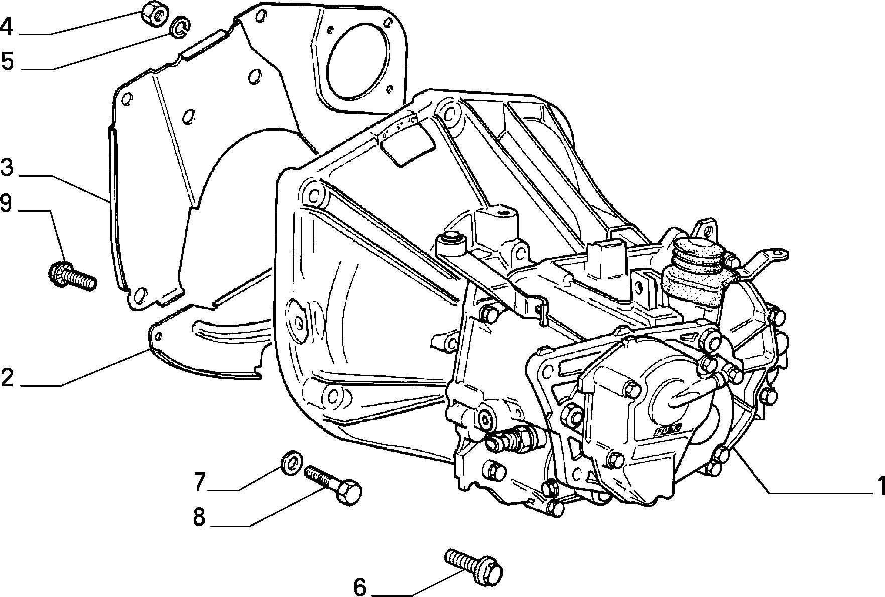 21200/04 КПП