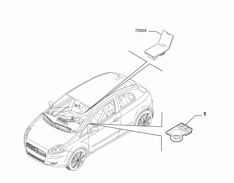55503-030 SHAFT TUNNEL SWITCH