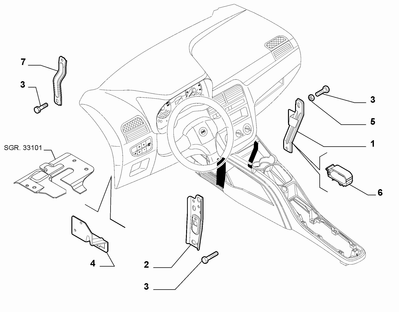 70502-070 BRACKETS