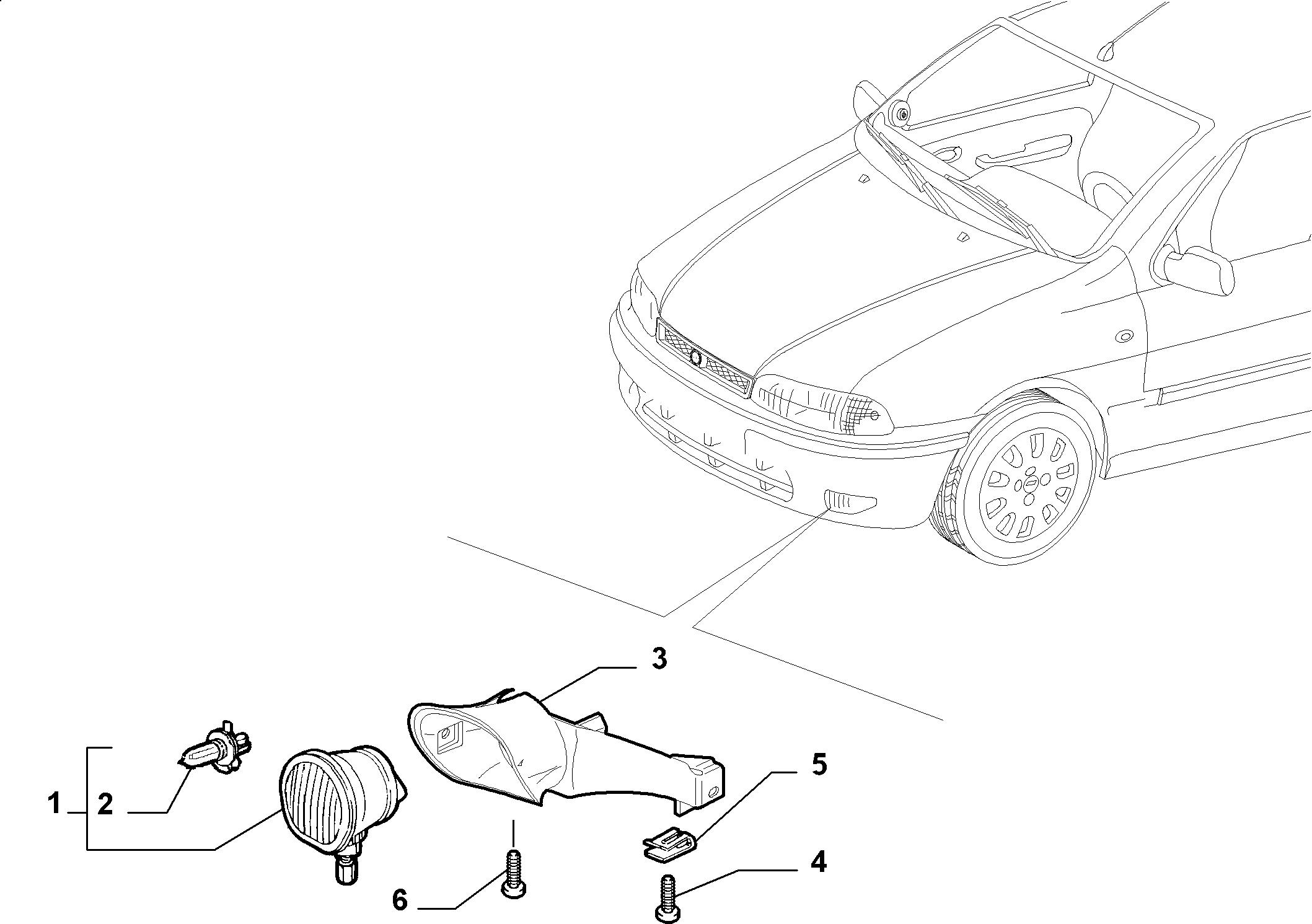 55401/03 НАРУЖНОЕ ОСВЕЩЕНИЕ