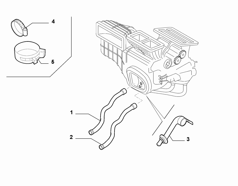 50101-040 WATER PIPING