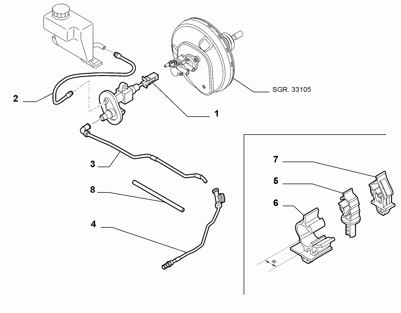 18103-010 CLUTCH PUMP AND CASING