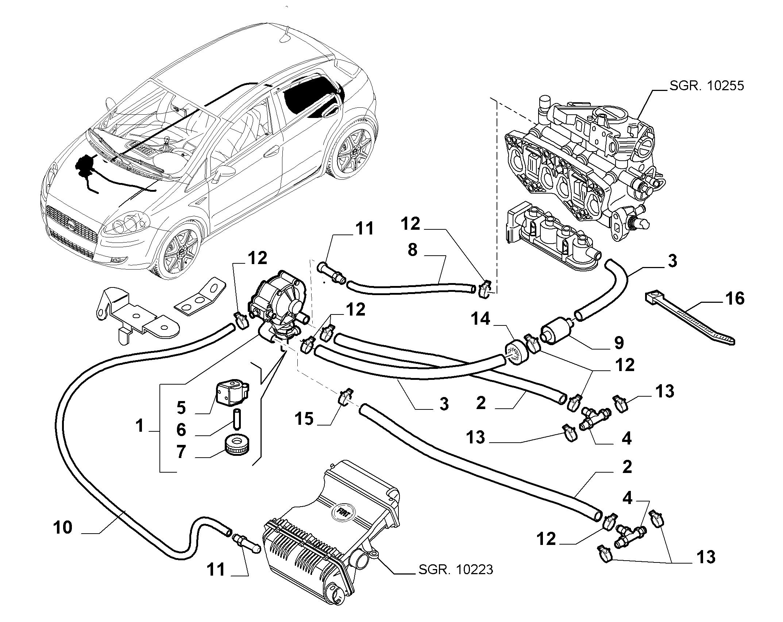 10201-060 PRESSURE REGULATOR