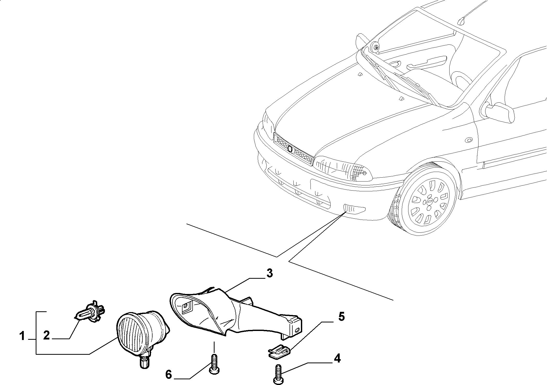 55401/06 НАРУЖНОЕ ОСВЕЩЕНИЕ