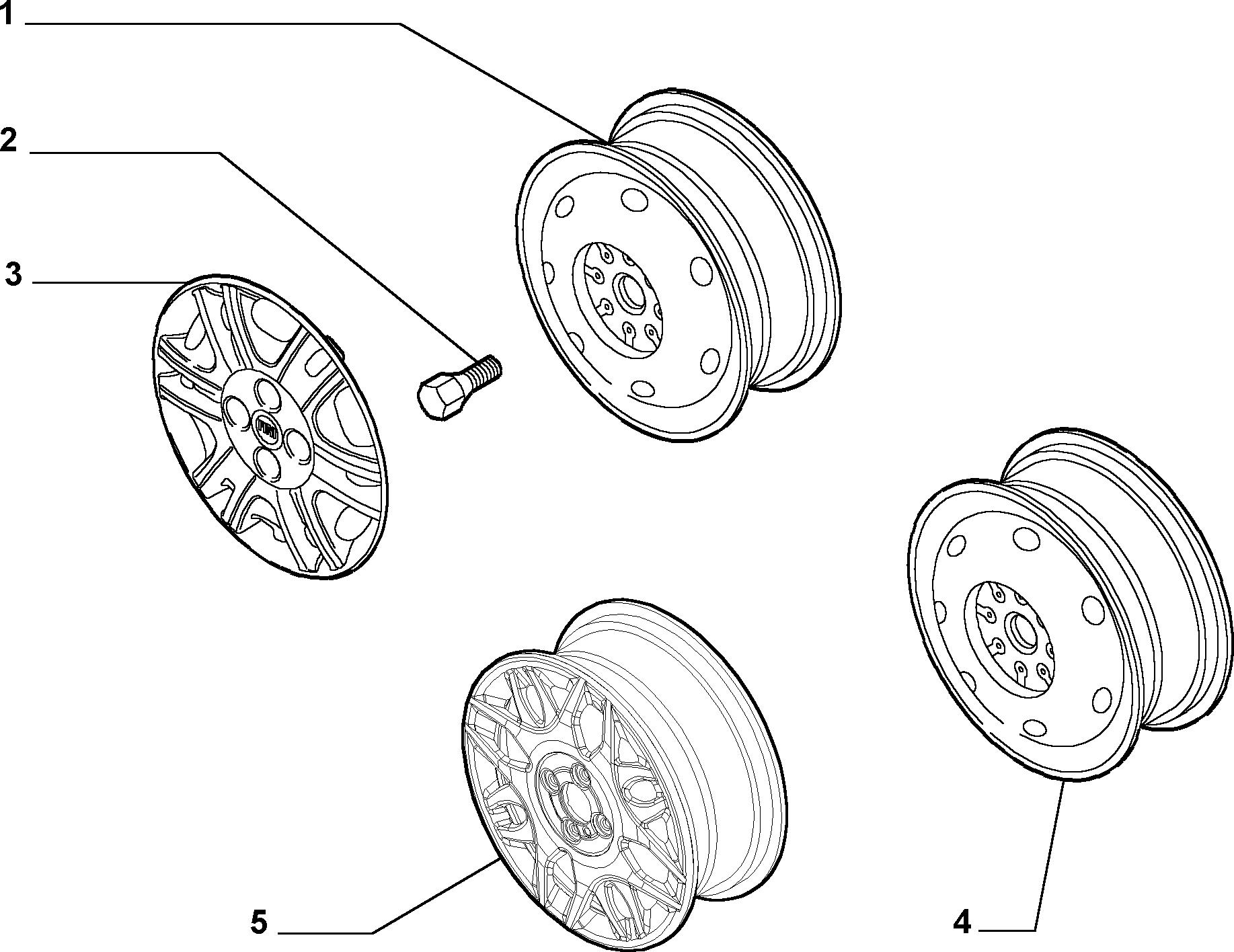 44316/06 КОЛЕСА