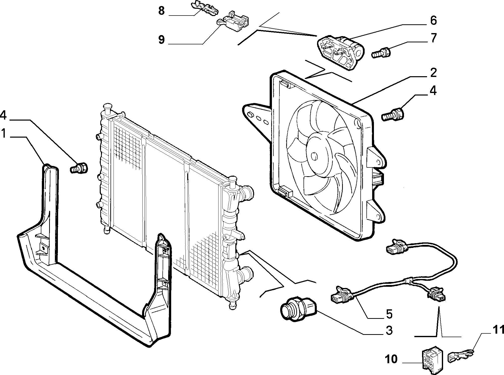10409/04 ВЕНТИЛЯТОР И ПРИВОД
