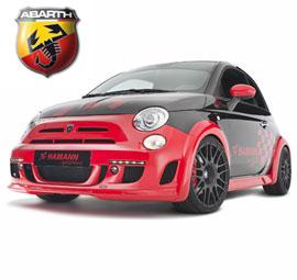 Автозапчасти Abarth