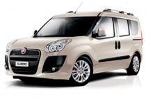 Fiat Doblo NEW