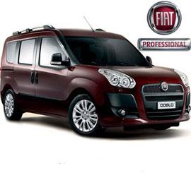 Автозапчасти Fiat Professional
