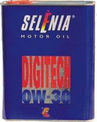 SELENIA DIGITECH 0W-30 2L