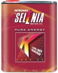 SELENIA K PURE ENERGY 5W40 2л