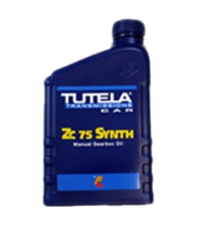 TUTELA CAR ZC75 SYNTH 75W80