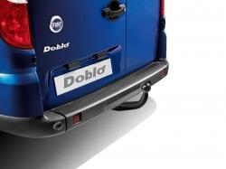 Фаркоп Fiat Doblo