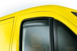 Дефлектор на окна