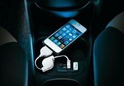 Расширение для iPhone и iPod